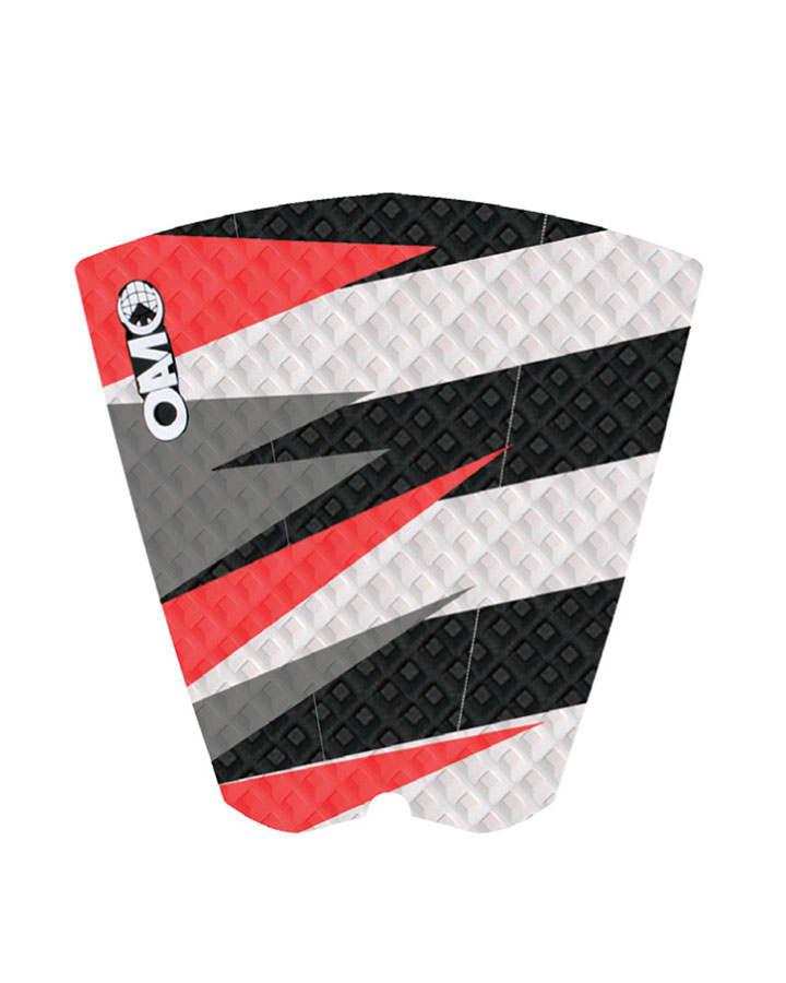 Aloha Surfboards - Brent Dorrington - Red