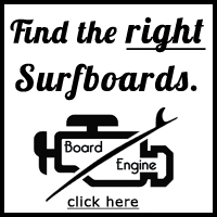 Get Surfboard Recommendations