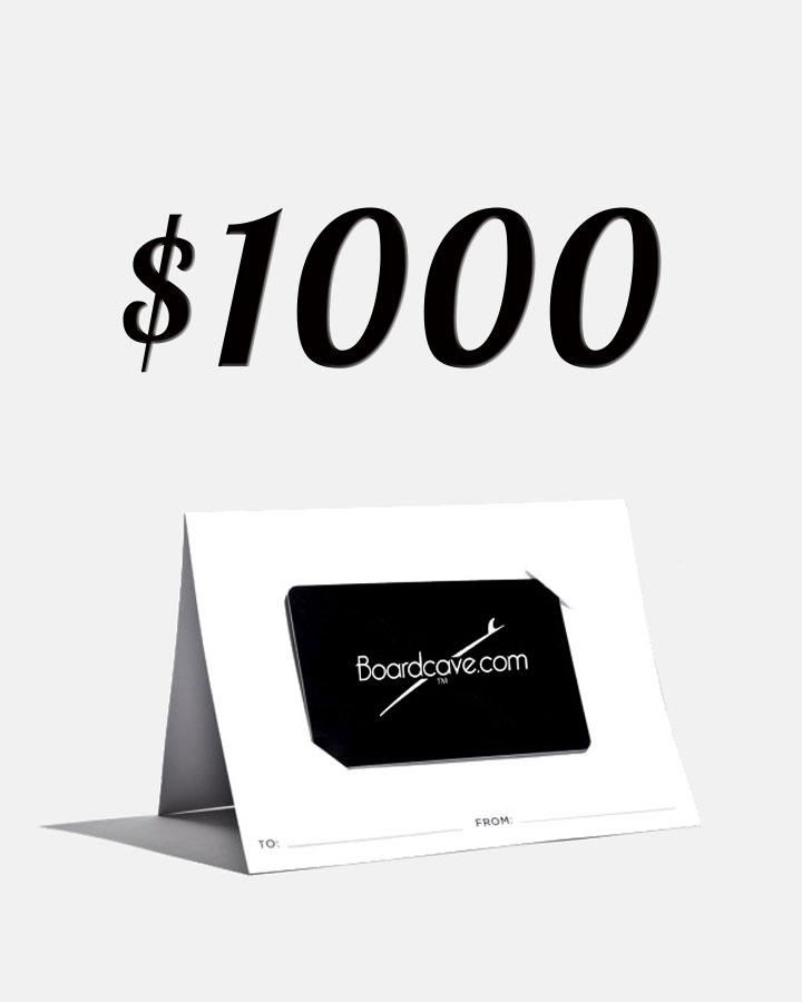 Vale Presente - Vale Presente R$ 1000