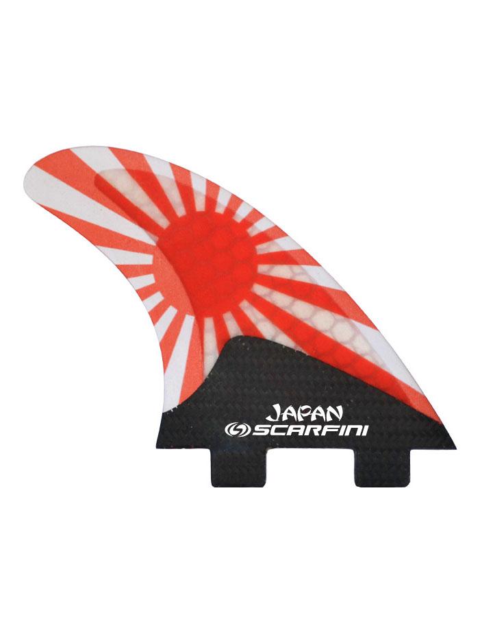 Scarfini  - JAPAN Flag Series