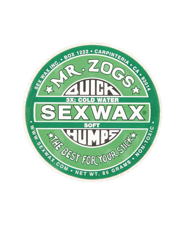 Sex Wax - Cold Quick Humps Wax