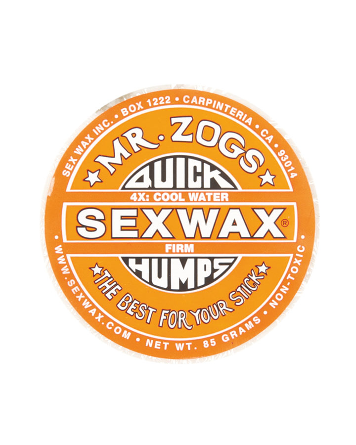 Sex Wax - Quick Humps Cool Wax