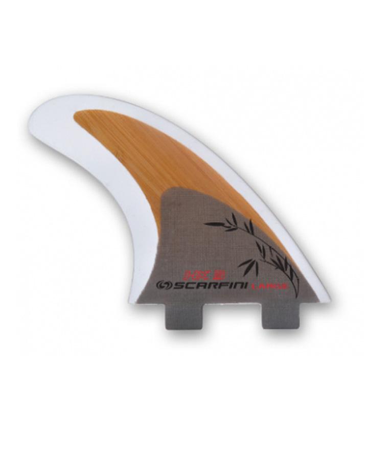 Scarfini  - HX 3 Bamboo