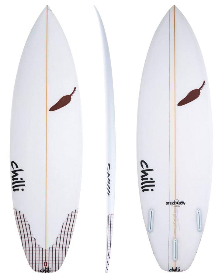 Chilli Surfboards - Chilli Surfboards