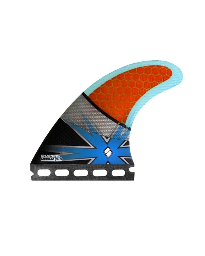 Shapers - Spectrum S5