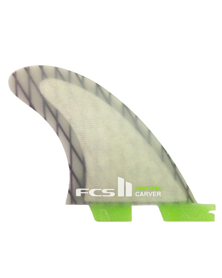 FCS Fins - FCS II Carver PC Quad Rears