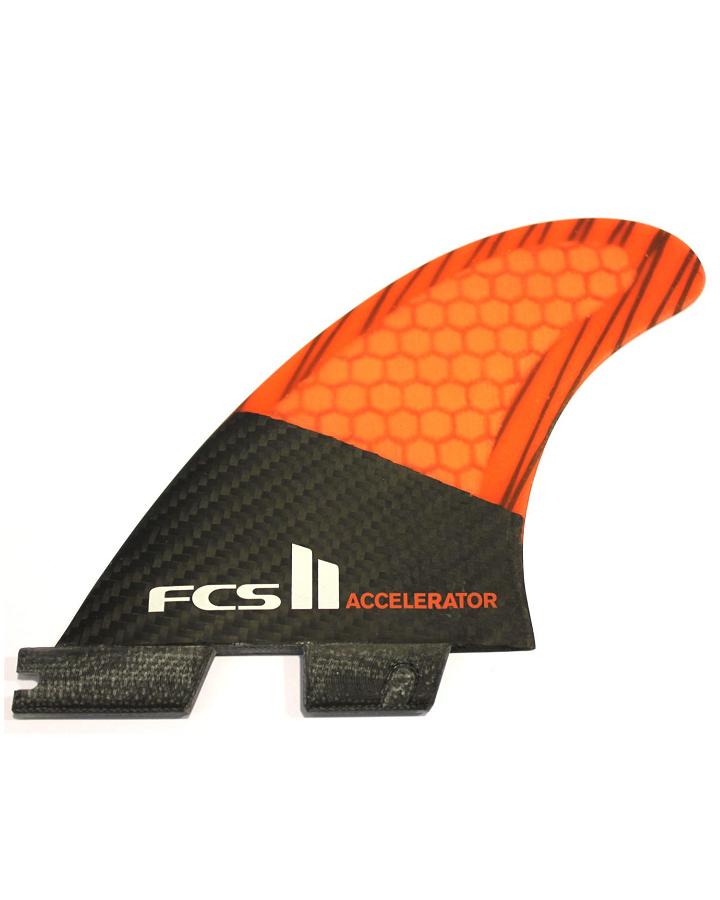 FCS Fins - FCS II Accelerator PC Carbon