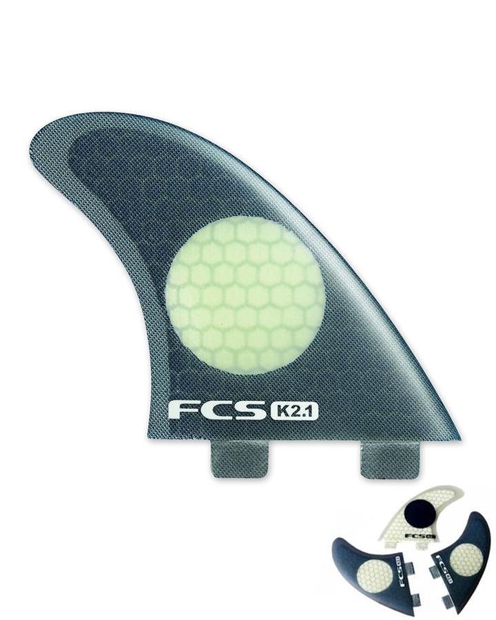 FCS Fins - FCS K2.1 PC