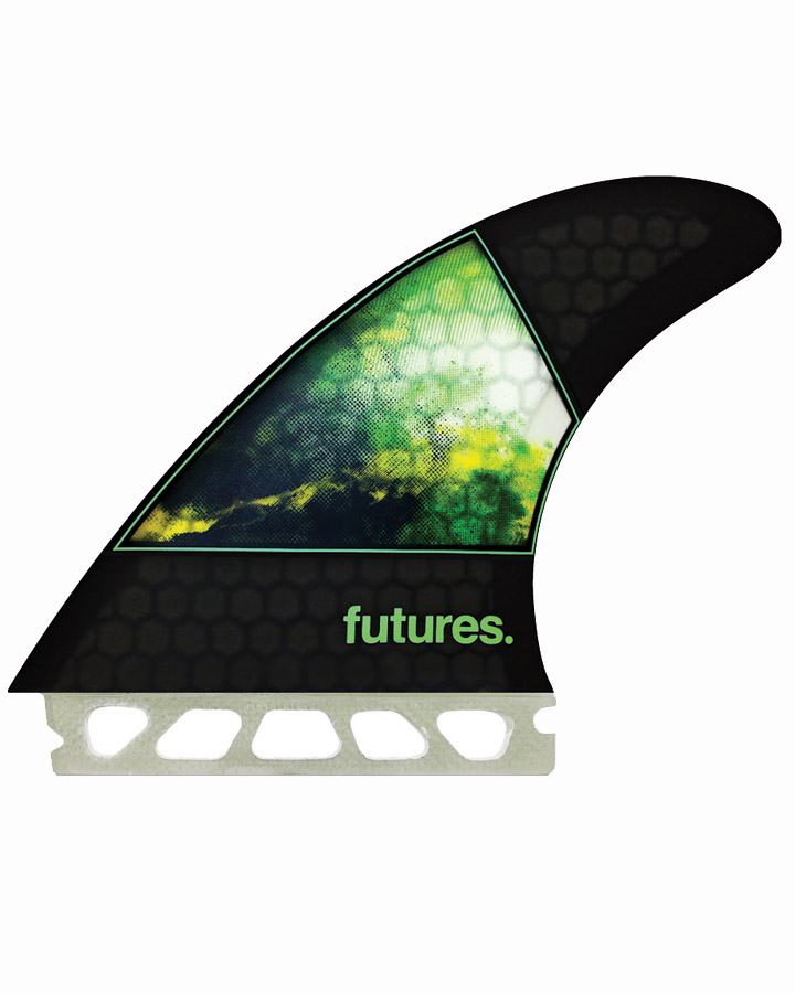 Futures Fins - Jordy Smith Futures