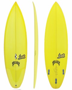 Pranchas Lost - V2 Shortboard Domesticated