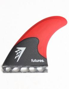 Futures Fins - Firewire Carbon 5 Fins