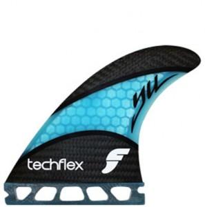 Futures Fins - YU Techflex Futures Fins