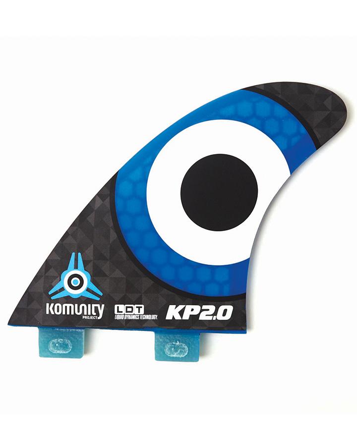 Komunity Project - KP 2.0 Quad Fin Set