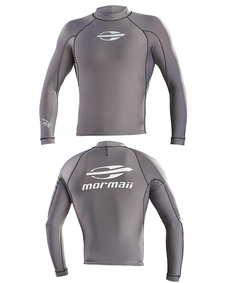 Mormaii - Camisa Lycra Mormaii Extraline 2XS