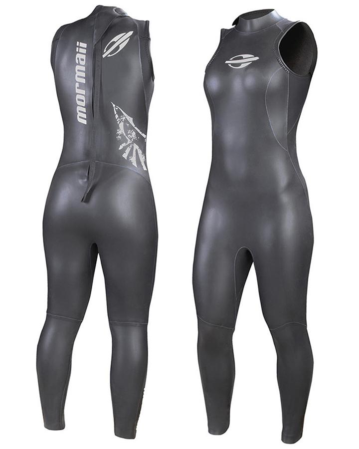 Mormaii - Long John Triathlon Athlon