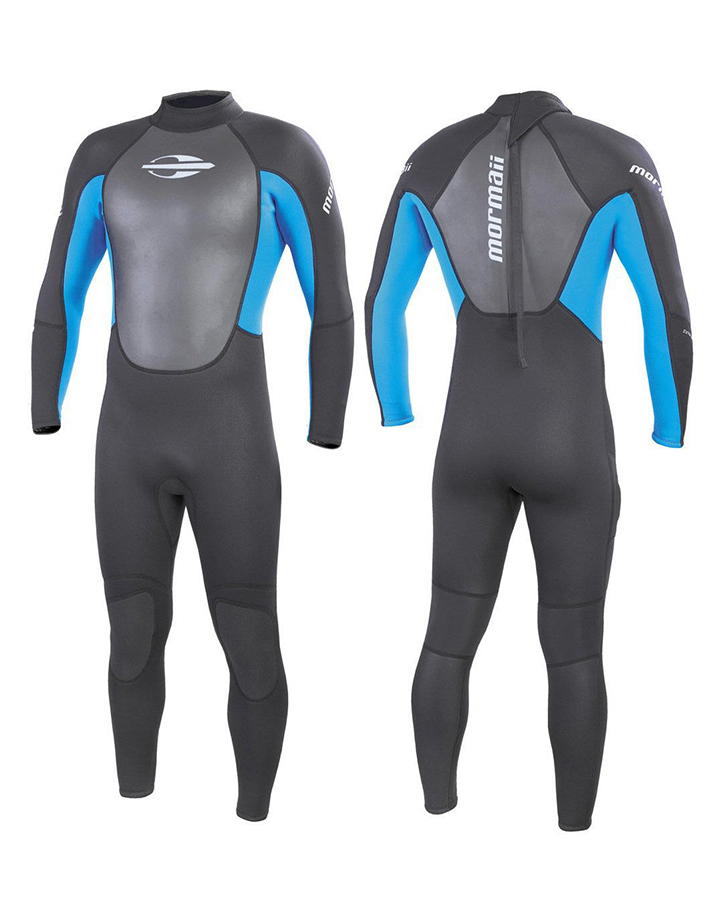 Mormaii - Long John Surf Extraline 3.2mm