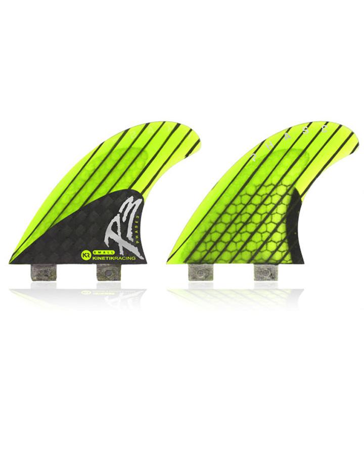 Kinetik Racing Fins - Phase 3 Small