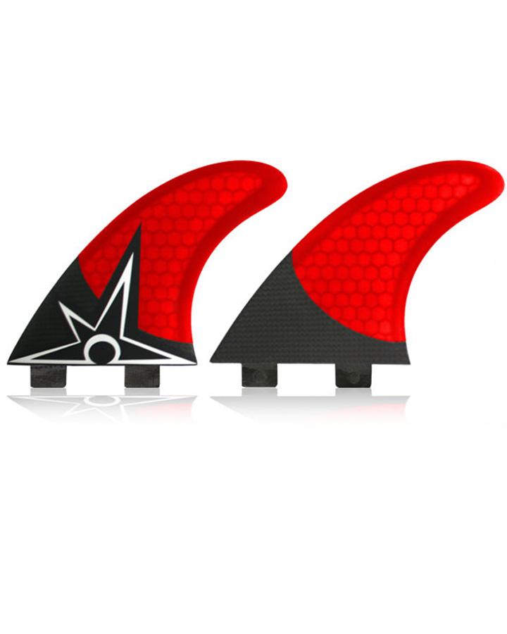 Kinetik Racing Fins - Bruce Irons Medium