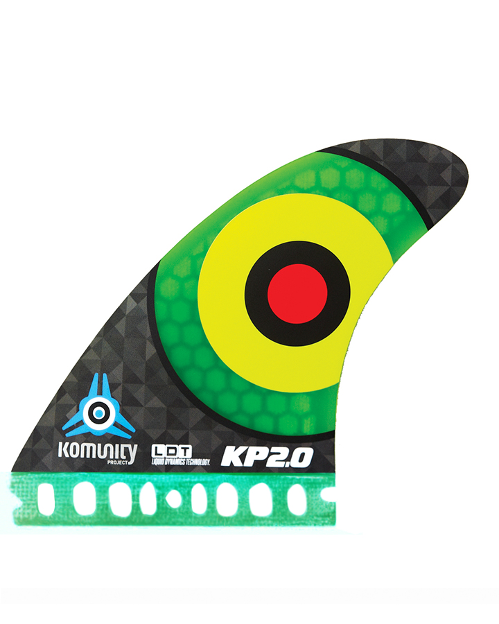 Komunity Project - KP 2.0 Thruster Fin Set