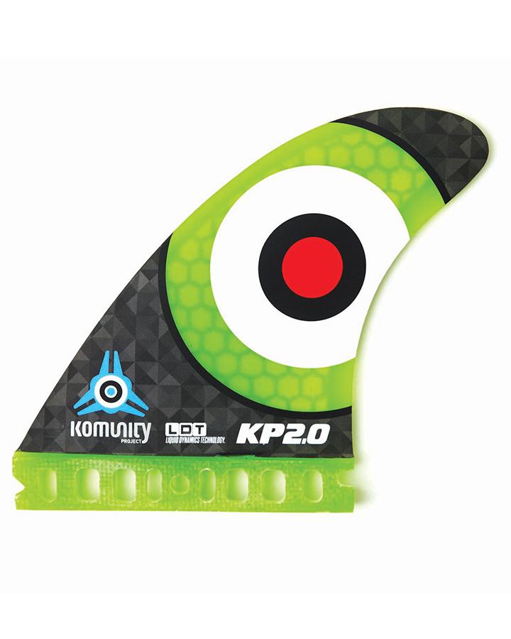 Komunity Project - KP 2.0 Thruster Fin Set