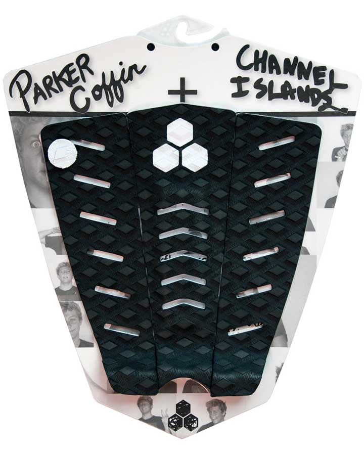 Channel Islands - Parker Coffin