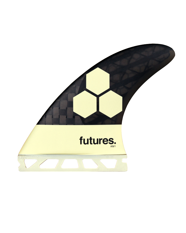 Futures Fins - AM1 BlackStix Futures Fins