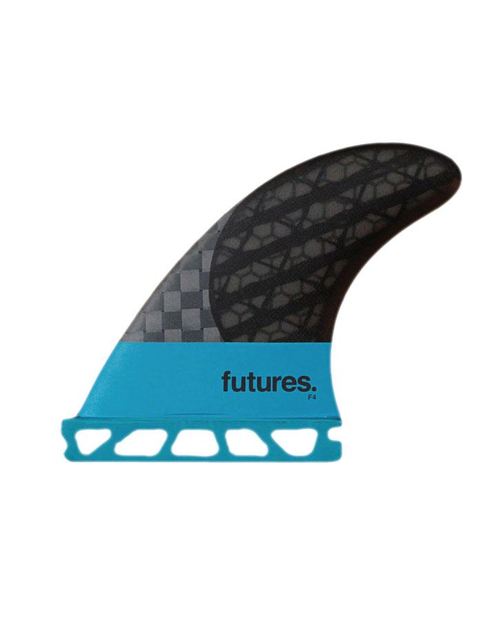 Futures Fins -  V3 F4 BlackStix Futures Fins