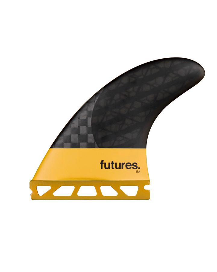 Futures Fins - EA BlackStix Tri