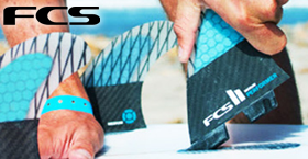 FCS Surfboard Fins