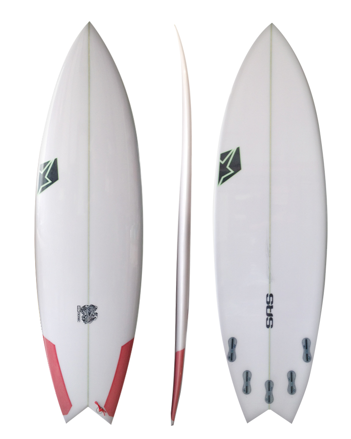Pranchas SRS Surfboards - Pranchas SRS Surfboards