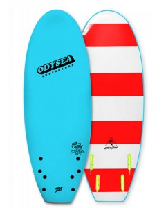 Pranchas Catch Surf - Odysea Stump 5' Cool Blue
