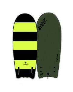 Pranchas Catch Surf - Beater Original Twin Fin Green