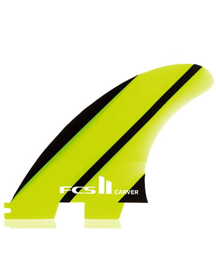 FCS Fins - FCS II Carver Neo Glass