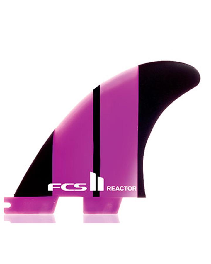 FCS Fins - FCS II Reactor Neo Glass