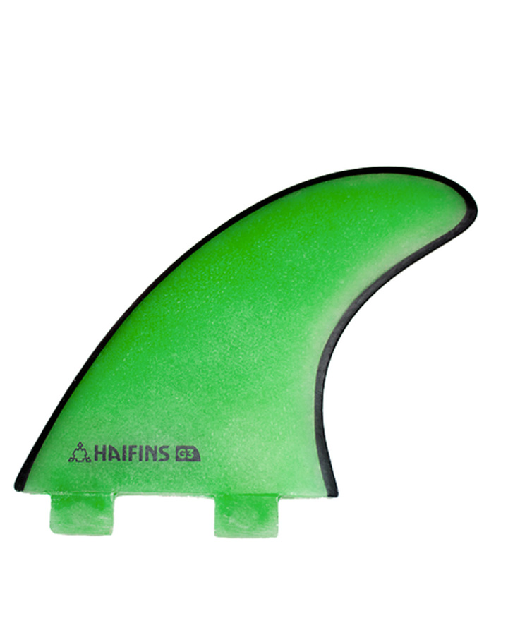 Aloha Surfboards - G3 Glass Verde Limão