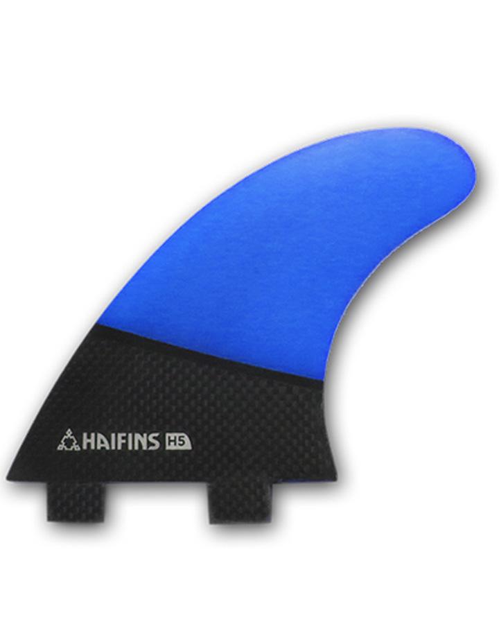 Aloha Surfboards - H5 Hybrid Vermelha