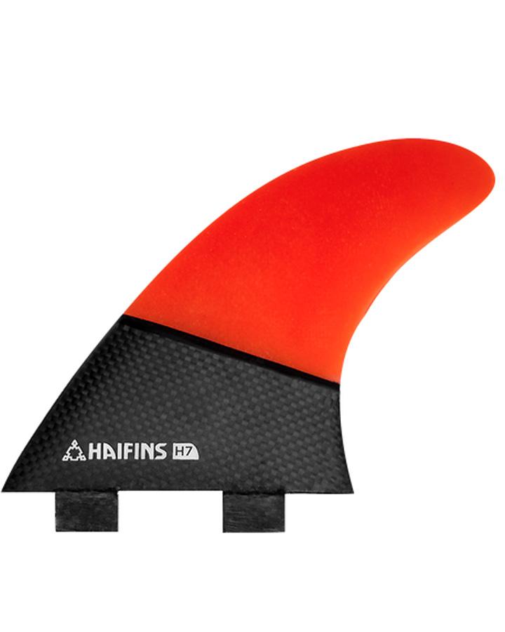 Aloha Surfboards - H7 Hybrid Vermelha