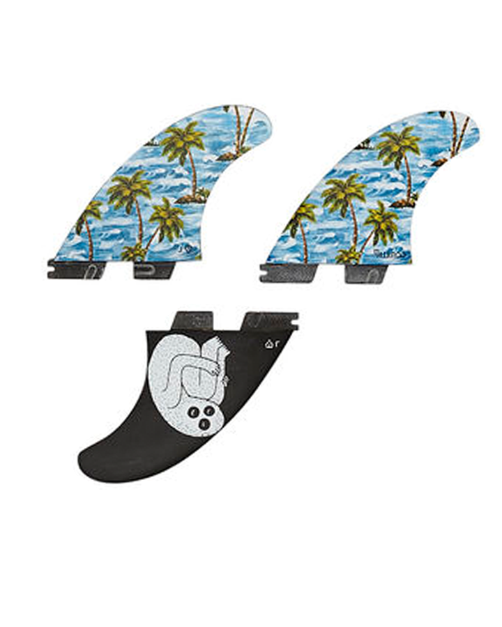 Gorilla Surf - Sloth Palm Trend Shank